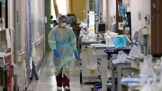 病床の多い日本でなぜ「医療崩壊」が起きるのか
