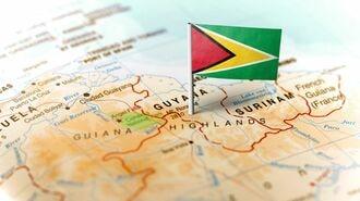 南米の最貧国ガイアナが2020年に大化けする