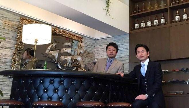 最高級スーツテーラー、「職人の再生」へ挑む