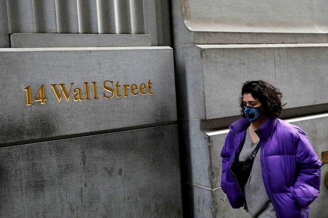 13日の米株はナスダック続伸、S&P500も小幅高
