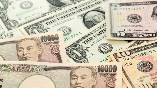 1ドル=95円台まで円高が進む可能性は十分ある