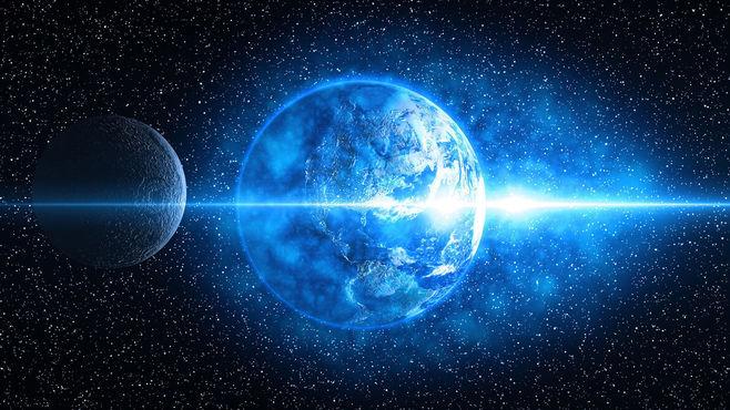 「E.T.」のような地球外生命は存在するのか