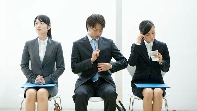 コロナが就活の「面接」を根本的に変える理屈