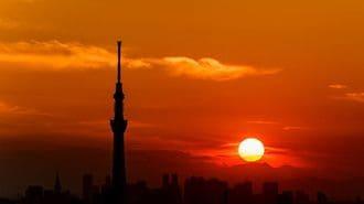 Japan At Risk: Five Decades Of Zero Per Capita Growth