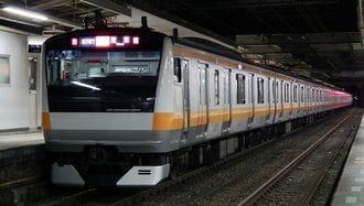 JR中央線の「終電時刻」は、どうして遅いのか