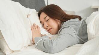 コロナ治癒に「うつ伏せが有効」という意外な事実