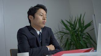 日本人は世界一、自分の会社を嫌っている