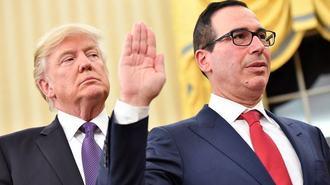 トランプ大統領の狙いは米国の法人税廃止?!