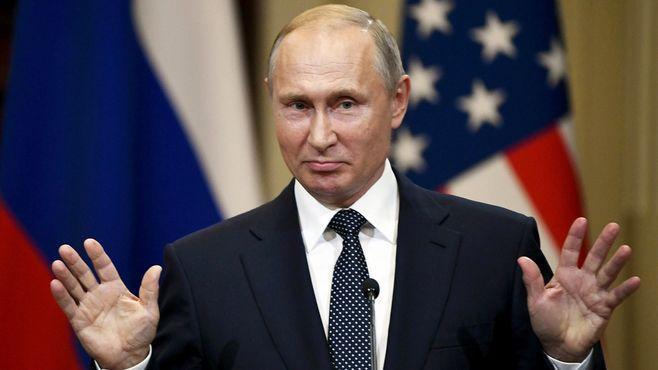 ロシアは、なぜここまで「横暴」になったのか