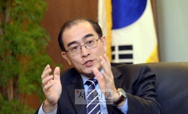 北朝鮮亡命外交官が語った「金王朝の弱点」