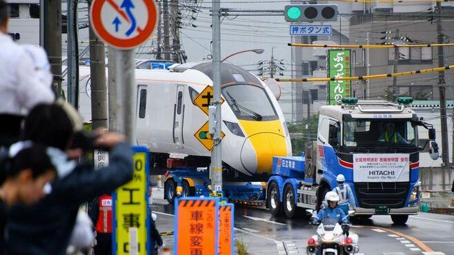 日立「英国新幹線」、祭りの後に待ち受ける試練