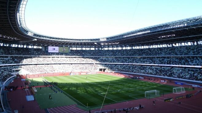 新国立競技場はサッカーの「真の聖地」になるのか