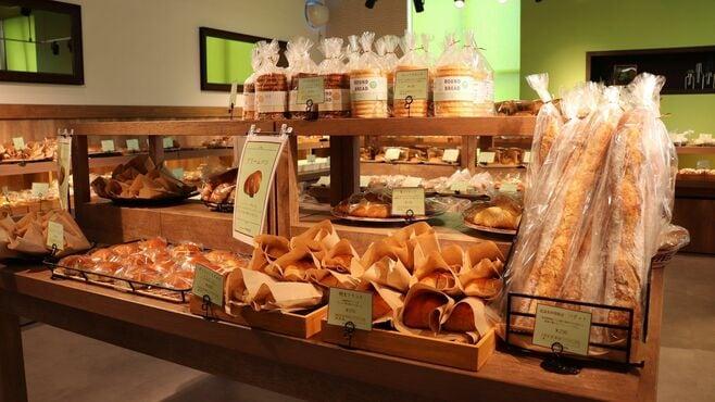 苦戦ルノアールが「郊外のパン屋」出店に託す反攻