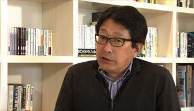 成毛眞の「キャリアデザイン論」