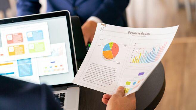 「伝わらない資料」を大改善するたった2つの技