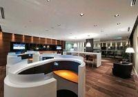 都心で多様な貸しオフィス展開、より効率的な空間利用が可能に
