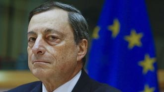The ECB Goes Rogue by Additional Monetary Easing