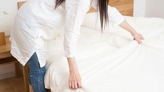 ダニ・カビの温床…夏の寝具「正解お手入れ」
