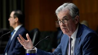 米長期金利が一服しても、拭えない「不透明感」