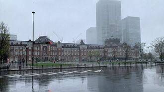 東京の感染急増と医療逼迫で残される自衛の道