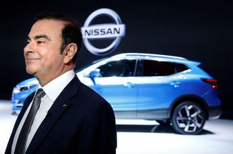 Exclusive: Renault-Nissan seeks Ghosn heir to drive integration - sources