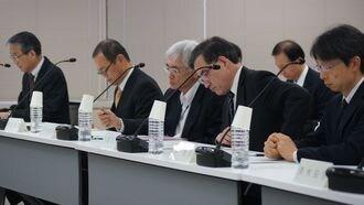 関西電力の原発再稼働審査に「共倒れ」リスク