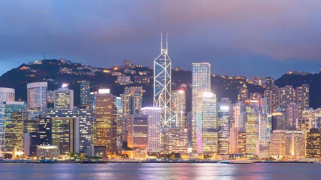 「香港独立」議論で得をするのは中国だけだ