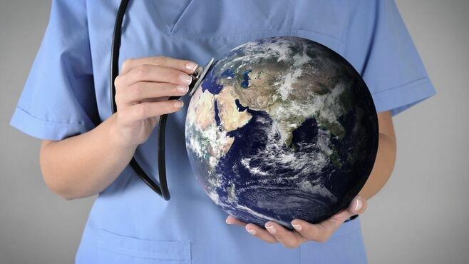 気候大変動が地球と人類に与えうる「12の脅威」