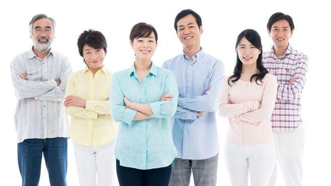 結婚適齢期を過ぎた男女が持つ「未婚観」
