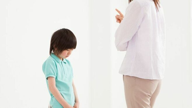 """「~しなさい」と言わずに子どもを動かす""""秘密"""""""