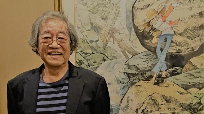 マンガ「釣りキチ三平」が秋田で生まれた理由