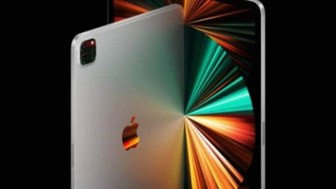 アップル最新iPad Pro部品供給遅れで納期先送り