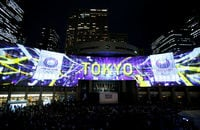Olympics - 2042 mascot applications received for Tokyo