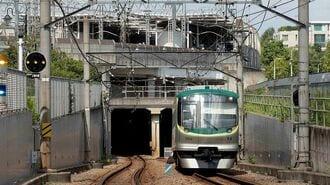 東横線とは違う「東急多摩川線」の隠れた実力