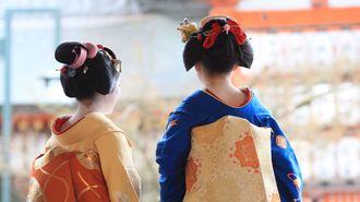 京都の芸舞妓が惚れる人と敬遠する人の差