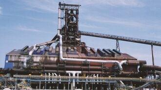 日本製鉄、CO2削減目標の「数値」をどう出すか