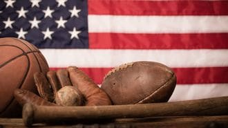 スポーツが浮き彫りにする「アメリカ」の正体