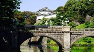 「世界の奇跡」日本の天皇が滅びなかったワケ