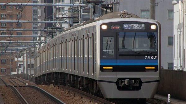 運賃高すぎ」北総線、ついに株主代表訴訟か | 通勤電車 | 東洋経済 ...