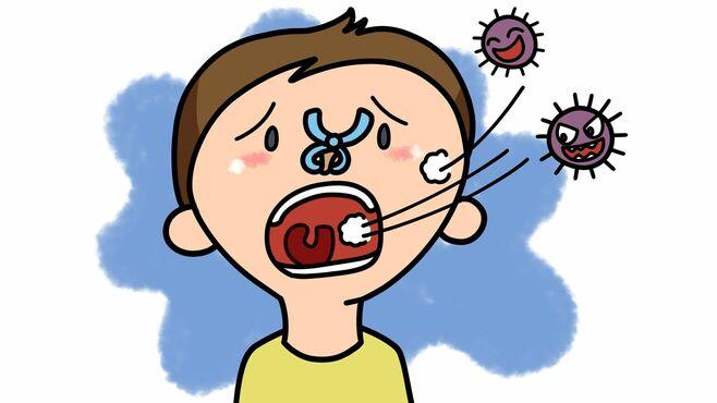 「口呼吸」続ける人が知らない超ヤバすぎる弊害