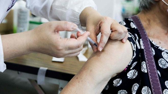 台湾・国民党がワクチン接種で「特権意識」丸出し