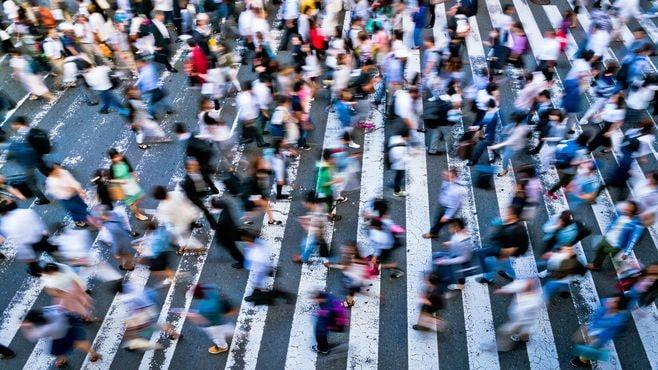 日本に必ず来る「人口急減」がもたらす大恐怖