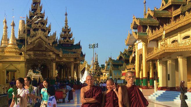 中国との結びつき強めるミャンマーの実相