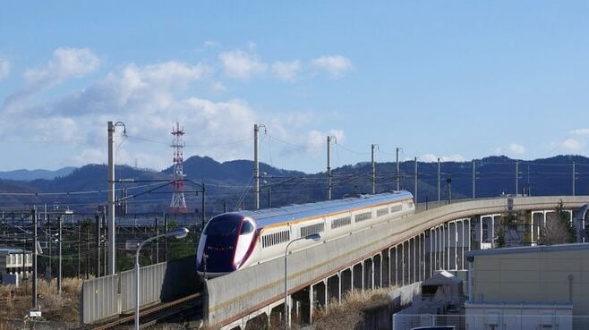 福島駅「新幹線アプローチ線新設」はなぜ必要か