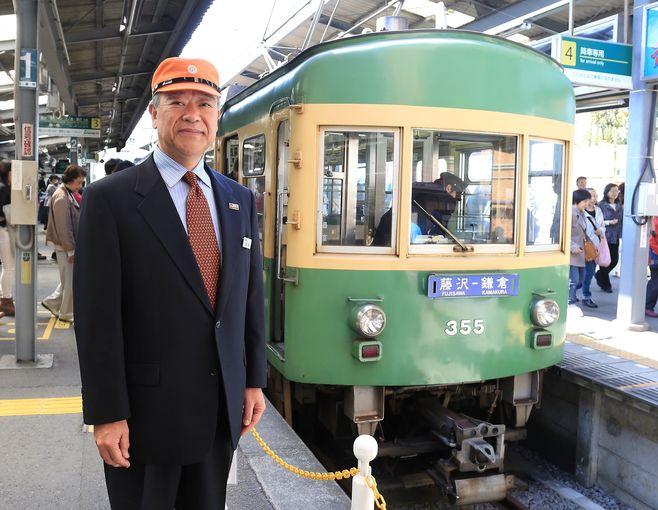 「江ノ電」が50年前の車両も使い続けるワケ