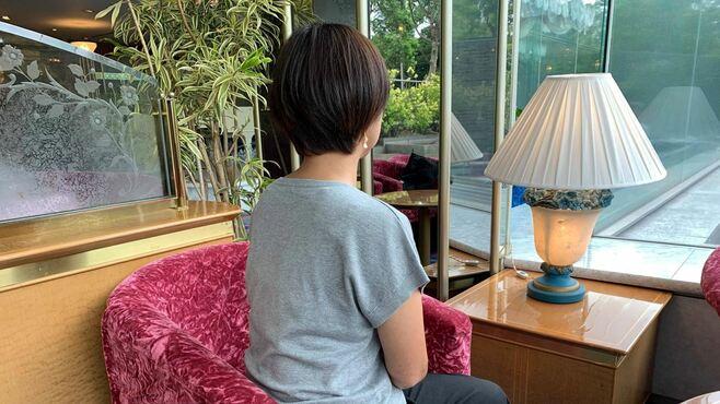 夫の不倫と破産…2度離婚した39歳女性の転機