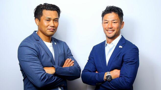 ラグビー元日本代表2人が語る「観戦の超極意」