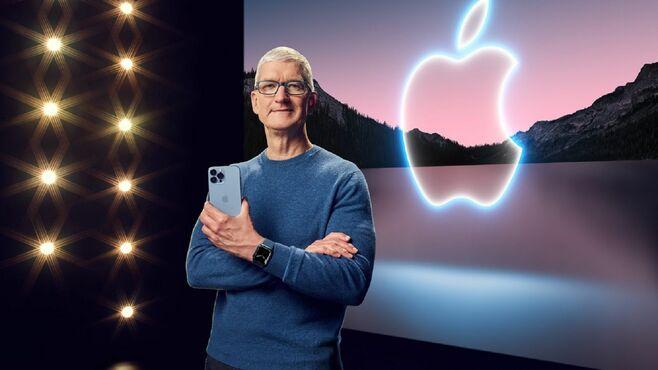 アップル新製品で注目すべき「5つのポイント」