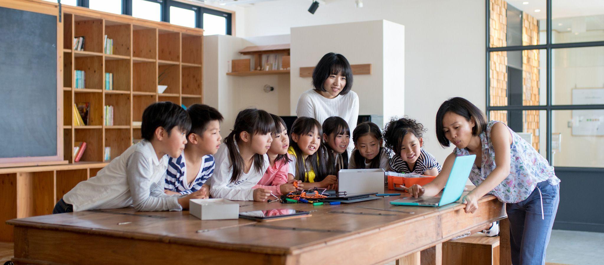 どう乗り越える?「学校のICT活用」の高いカベ