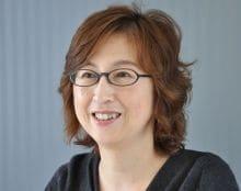 南場智子・DeNA社長--ソーシャルゲーム・プラットフォーマーとして世界を獲る
